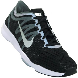 WMNS NIKE AIR ZOOM FIT 2 BLACK (819672-005)