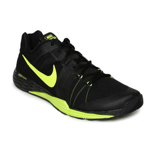 NIKE TRAIN PRIME IRON DF BLACK/GREEN (832219-008)