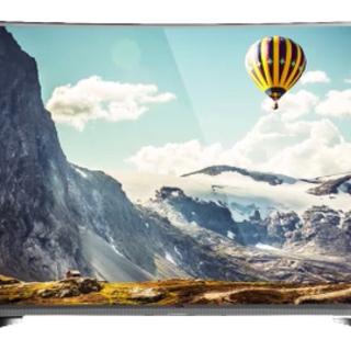 """55K760-55""""SMART CURVED 4K TV"""