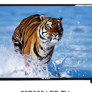 "50D306-50""Full HD TV (Black)"