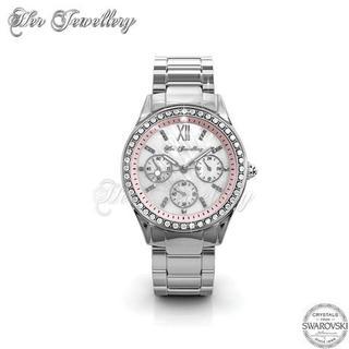 Pinkc Watch