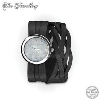 Wrap Leather Watch