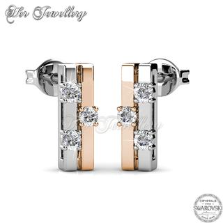 Bonding Earrings