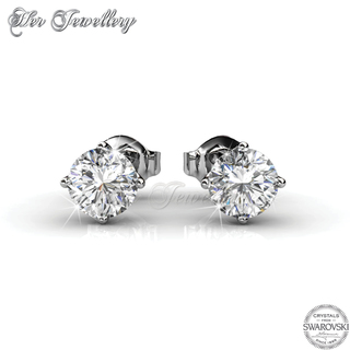 Classical Earrings