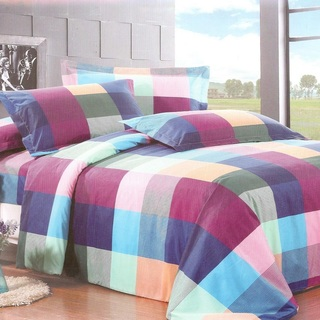 Beverly's Linen Collection Bedsheet Set of 3 (BBl-T001)