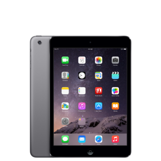 Apple iPad Mini 2 Wi-Fi 32GB (Space Gray)