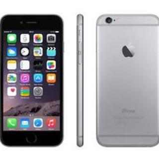 Apple iPhone 6S CPO 16GB (Space Gray)