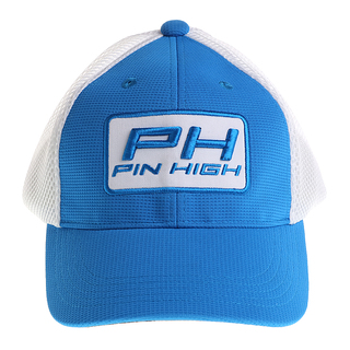 PIN-HIGH PERKINS D FRENCH BLUE CAP (402040)