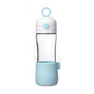 Glasslock Greena Bottle 500ml (IJ937B)