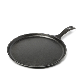 """L9OG3 LODGE LOGIC GRIDDLE PAN 10.5"""""""" RND  (9145)"""