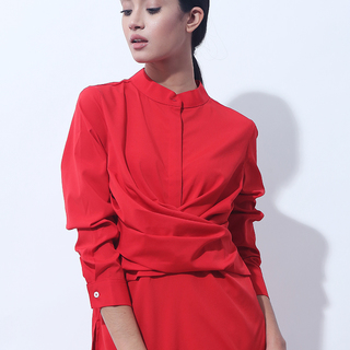 CANVAS VANIA TOP (Red)