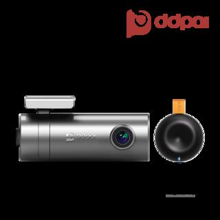 DDPai MINI2 Dashboard Camera Deep Grey (DDPai MINI2)