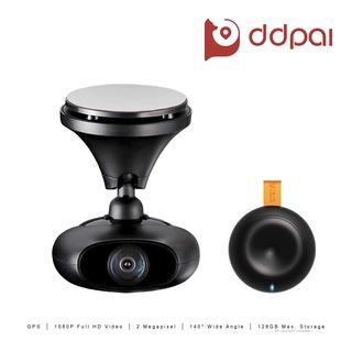 DDPai M4 Dashboard Camera Black (DDPai M4)