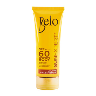 BELO SUNXPERT BODY SHIELD SPF 60 PA+++