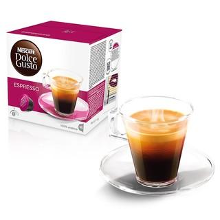 NESCAFE DOLCE GUSTO Capsule Espresso (NDG09)
