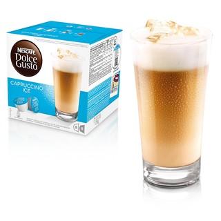 NESCAFE DOLCE GUSTO Capsule Cappuccino Ice (NDG12)