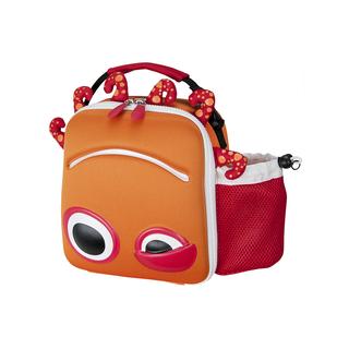 Igloo Creature Shapes Razz Lunch Bag (Orange) (157584 orange)