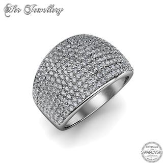 Glamour Metal Ring