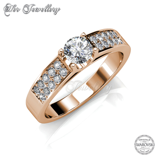 Lush Ring