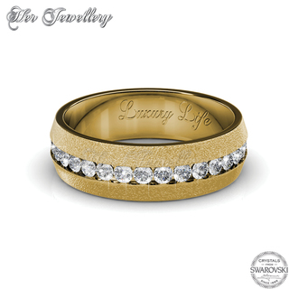 Luxury Life Ring
