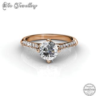 Luxx Ring