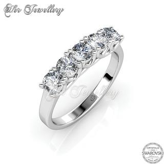 Queen's Ring