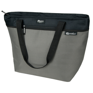Igloo Thermal Tote 56 Grocery Bag (Graphite) (158227 graphite)