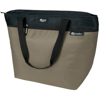 Igloo Thermal Tote 56 Grocery Bag (Olive) (158227 olive)