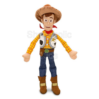 Woody Plush Doll (00020)