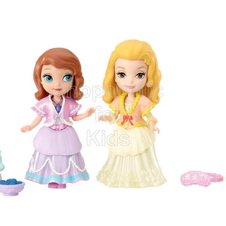 Disney Sofia the First: Sisters Sleeptime Play Set (01599)