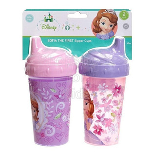 Disney Sofia The First Sippy Cup Set (02148)