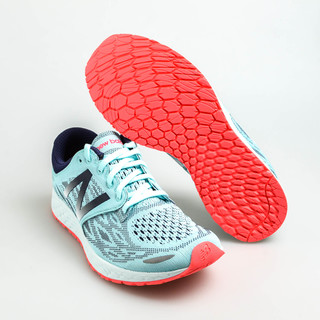 NEW BALANCE FRESH FOAM ZANTE V3 WOMEN'S (WZANTBB3D)