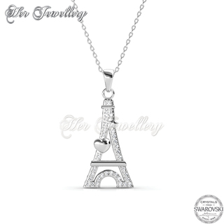 Paris Love Pendant