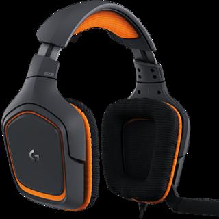 Logitec G231 Prodigy Gaming Headset