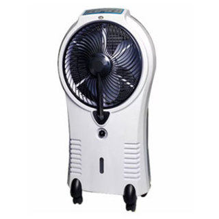 Rechargeable Mist Fan with Ionizer (AMF-3218B)