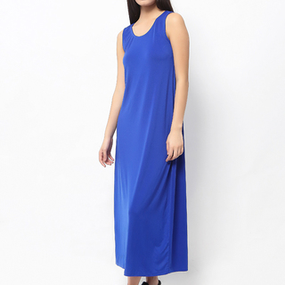 Uropa Blue Dress (AUV001034)