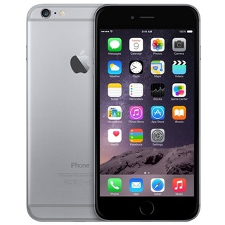 Apple Iphone 6S Plus CPO 128GB (Space Gray)