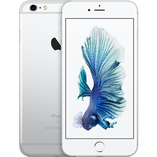 Apple Iphone 6S Plus CPO 128GB (Silver)