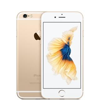 Apple Iphone 6S Plus CPO 64GB (Gold)