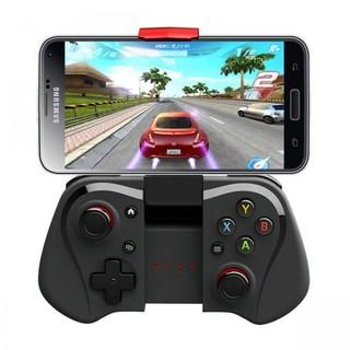 Ipega Wireless Bluetooth V3.0 Game Controller - Black