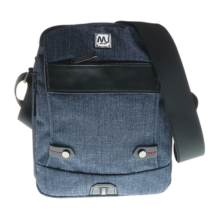 Mj by McJim Suit Bag BG44-KW5346 (BLUE)