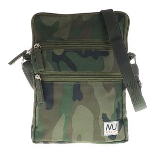 Mj by McJim Sling Bag BGF05A-SPR-08 (FATIGUE)