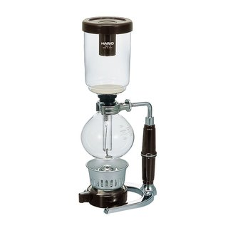 HARIO TCA-3 COFFEE SYPHON TECHNICA 3CUP (JHAR040)