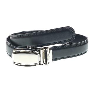 Mj by McJim Auto Lock Belt MJ18434-G48 (BLACK)