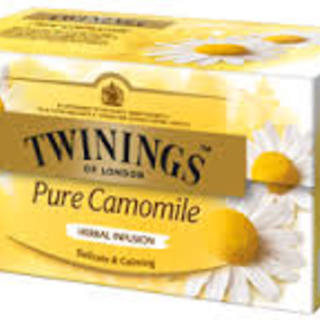 TWININGS CAMOMILE 1.0 GM - 1 X 25 (33993)