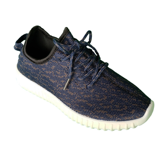 APPETITE SHOES-WOMEN CASUAL FASHION SNEAKERS BREATHABLE ATHLETIC SPORTS SHOES (AP612BOOSTNAVY)