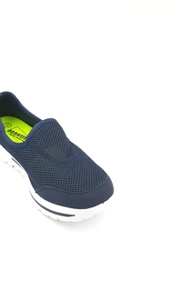 APPETITE SHOES- WOMEN'S BLUE WALK LITE SLIP ON (APWALKLITEBLU)