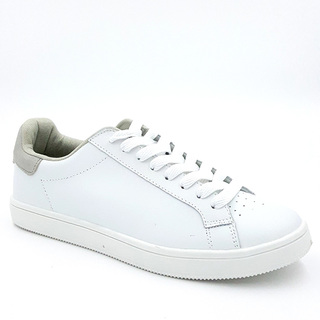 APPETITE SHOES-WOMEN'S LACE UP SNEAKERS (AP1110WHT)