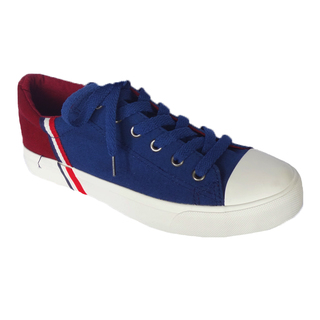 APPETITE SHOES-TWO TONE SNEAKERS (AP5521)