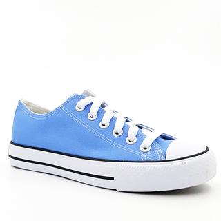 APPETITE SHOES-LOW CUT SNEAKER (APCA01) LIGHT BLUE
